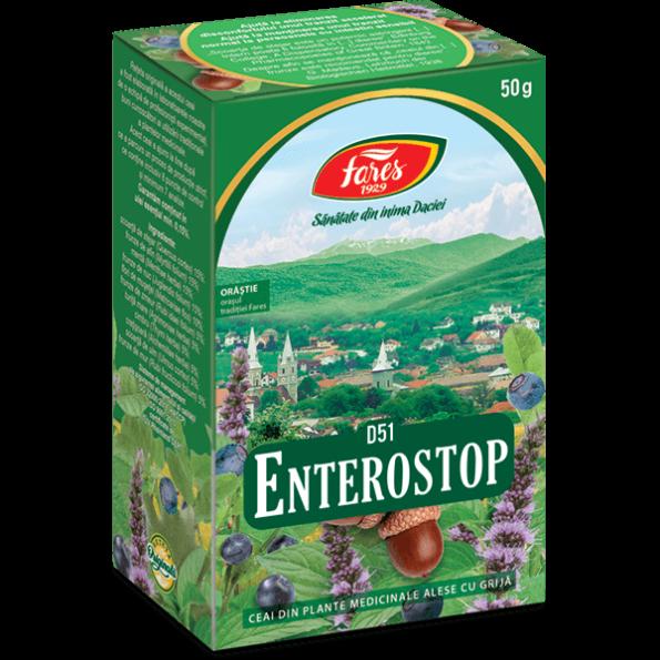Enterostop-ceai-punga